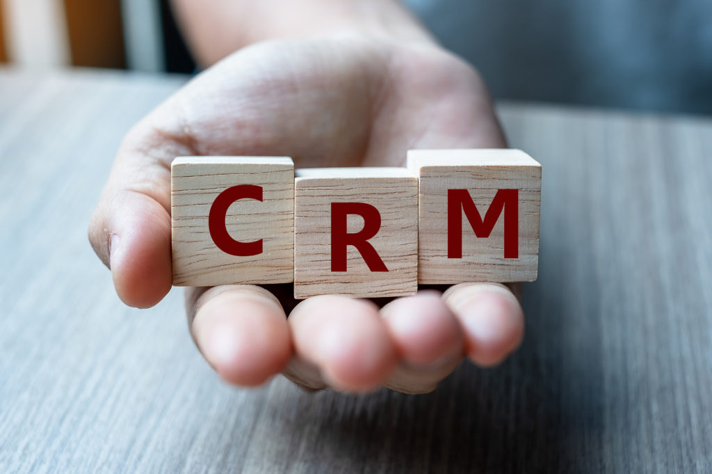 Implementing sales and marketing automation for an advertising agency